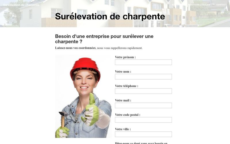 Comment faire une surélevation de charpente ?